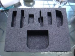 优质EVA教学玩具成型、数字印刷成型EVA发泡玩具
