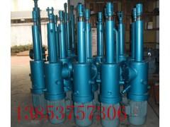 DYTZ直体式电液推杆 DYTP平行式电液推杆