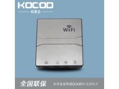 科思达AC+AP解决无线网络问题