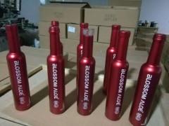 酒瓶烤漆厂,酒瓶喷漆厂,酒瓶喷涂厂,玻璃酒瓶生产厂家