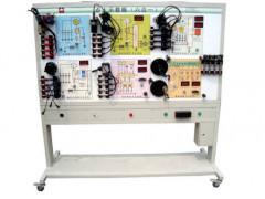 汽车仪表系统示教板 汽车底盘系统实训平台