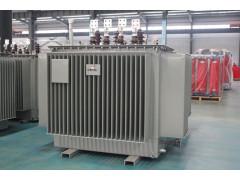 河南SCB10干式变压器 铜线绕组 干式变压器
