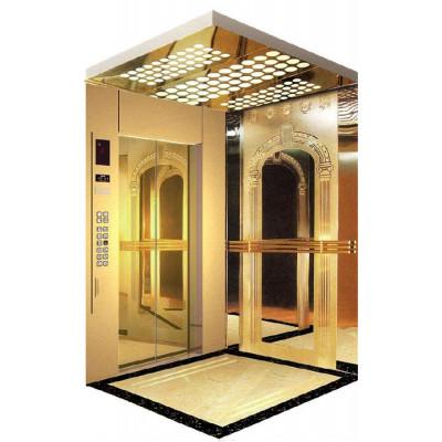 北京家用電梯順義家用別墅電梯三層