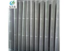 防静电除尘滤芯滤筒JAD138-155-145*2米