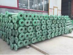 廠家直銷 玻璃鋼井管 玻璃鋼泵管 農村改造淺井揚程井管