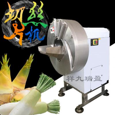 祥九瑞盈 蔬果專用切絲切片機RY-501生姜蘿卜青瓜切割機