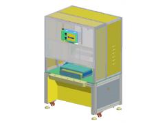 在线式FPC脉冲热压焊接机供应商 流水线式hotbar