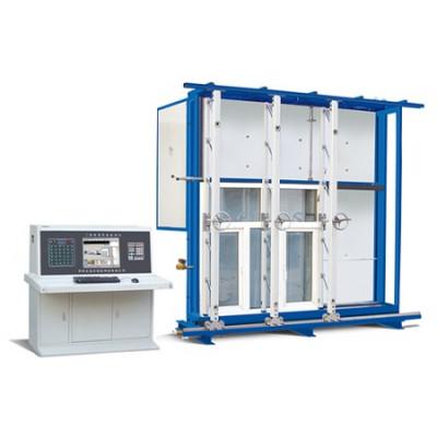 門窗物理性能檢測設備