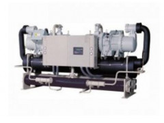 甘肃天水水冷冷水机组厂家特卖-德州佳旭空调设备公司