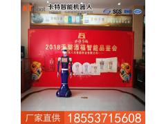 智能人形蓝豆机器人,自由度人形机器人 迎宾机器人供应商
