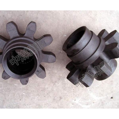 采煤機驅動輪產品詳情   采煤機驅動輪作用