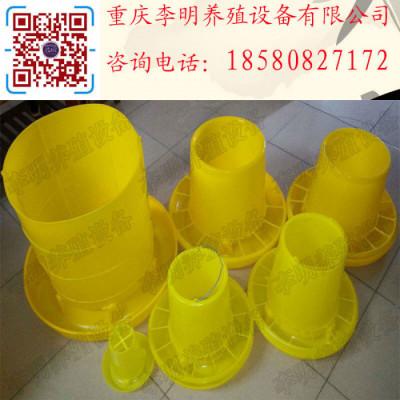 料桶  養雞料桶 飼喂設備 雞自動料桶 塑料料桶