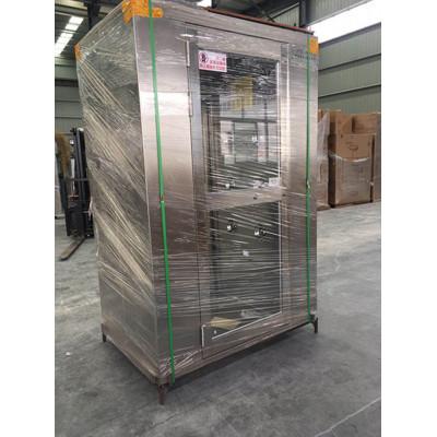 湖北空气净化风淋室设备,武汉实验台风淋室厂家