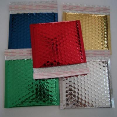 供应淘宝饰品包装镀铝膜气泡袋,快递防震镀铝膜气泡袋