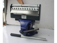 小型手动折边机济宁折弯机机床折弯机 剪板机 弯管机厂