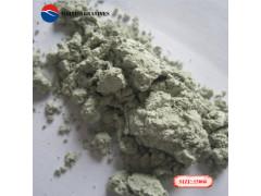 研磨抛光用绿碳化硅微粉