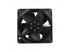DC直流 軸流風扇4114N/2H8PU耐高溫散熱風機