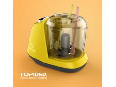 婴儿产品设计 儿童辅食机 暖奶器设计 奶瓶消毒器设计