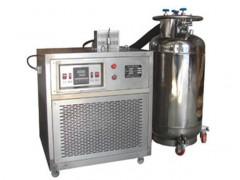 冲击试验专用零下196度低温槽 液氮低温槽 超能低温仪