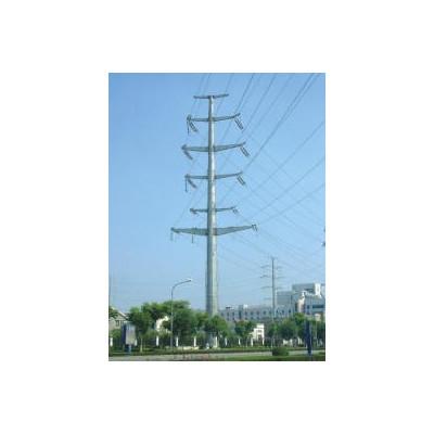吉林電力桿,電力桿廠家,定制電力桿——圣澤豐交通設施