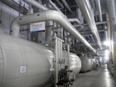 罐體防腐保溫工程施工價格玻璃棉通風管道保溫
