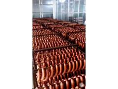 松花蛋肠加工设备,制作松花蛋肠的工艺方法
