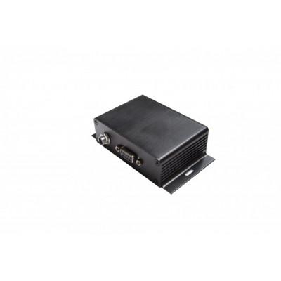 超高频RFID小体积桌面式外接天线固定式读写器