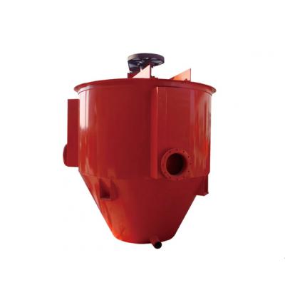 长期供应矿浆预处理器浮选机配套设备 矿化桶 搅拌桶 矿化设备