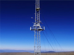 测风塔安装步骤介绍-测风塔 河北常通